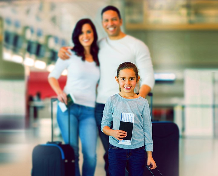 Travel Insurance Mauritius - SWAN for Life