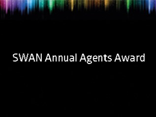 SWAN Annual Agents Award